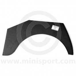 LH Rear Wheel Arch Side Repair Panel