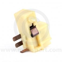 520160A Wiper motor park switch