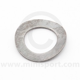 ACA5256 Anti rattle washer for the throttle cable to SU carburettor mounting.