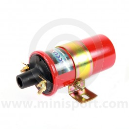 ACSCOILR Mini Mini Sports Coil - High Power - 3ohm
