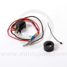 ACSKIT5 Mini Mini Electronic Ignition - LUCAS 45D4 distributor