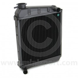 Radiator 3 Core - Mini Cooper S/1275
