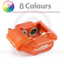8.4'' Mini Sport Vented 4 Pot Alloy Calipers