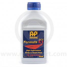 AP Racing Brake & Clutch Fluid - 500ml