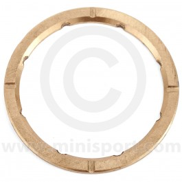 "DAM6490 Primary gear thrust washer shim - size 2.84-2.89mm (0.112-0.114"") for Mini 1275cc A series engines."
