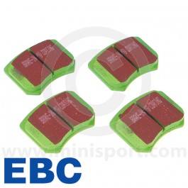 Greenstuff Pad Set - Cooper 998