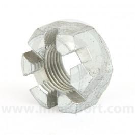 FNN2410 Left hand Mini rear hub nut