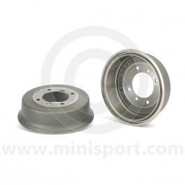 GDB105 Mini brake drum no spacer