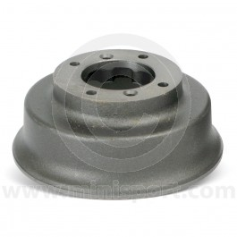 GDB106 Mini Brake Drum with spacer