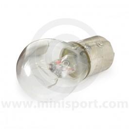 Brake Tail Lamp Clear Bulb - Dual Filament each