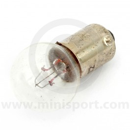 Bulb for mk1 number plate lamp