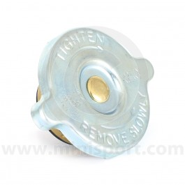 Radiator Cap - 15lb - inc Rubber Seal 1992-96