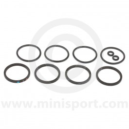 GRK5003MS Brake caliper seal kit for the Mini Sport 4 pot alloy caliper