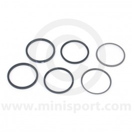 "GRK5006 Brake caliper seal kit for the Mini Cooper S 7.5"" caliper"