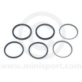 "GRK5009 Brake caliper seal kit for the Mini Cooper 998 7"" caliper"