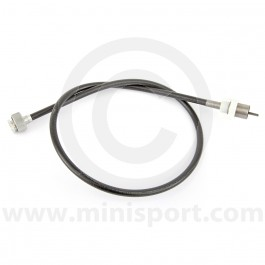 Speedo Cable - Clubman GT - 33''
