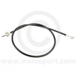 Speedo Cable - Saloon - 39''