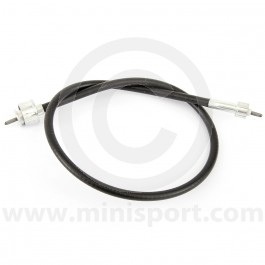 Speedo Cable - Centre Binnacle Long - 27''