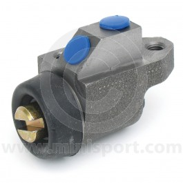 GWC102 Right hand twin leading shoe type Mini front drum brake wheel cylinder 1964-67