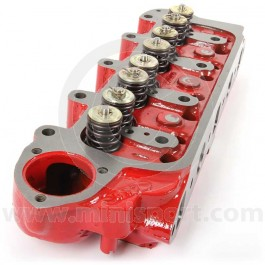 RED Stage 3 998cc Cylinder Head