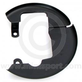 """HMP441033 Left hand Mini 8.4"""" disc brake cover"""