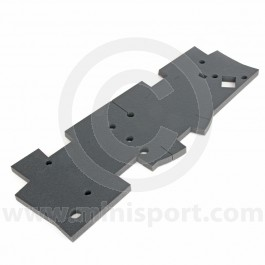 Mini Bulkhead - Foam Insulation Pad
