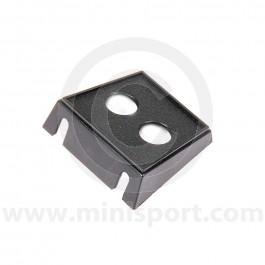 LMA827P Mini Switch Panels - Two Holes