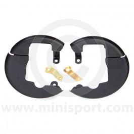 "MCR88 Mini Cooper S 7.5"" disc brake cover set"