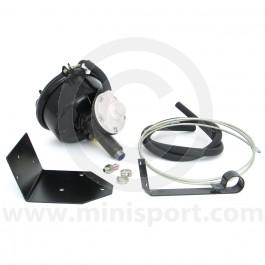 Brake Servo Kit - single line systems