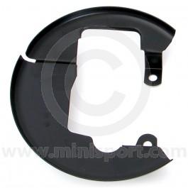 """HMP441032 Right hand Mini 8.4"""" disc brake cover"""