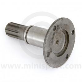 MS3322 Mini LSD type Hardy Spicer coupling output shaft
