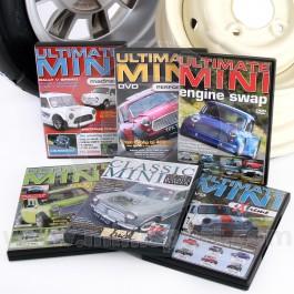 b2f5de51a15 DVD6PACK - Mini Ultimate DVD | Mini DVD | minisport.com Mini Sport
