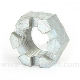 NL610041 Right hand Mini rear hub nut