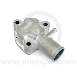 Thermostat Housing - HIF44 carb 1990-94