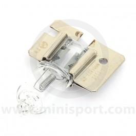 H2 spotlight bulb 100W