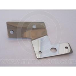 Mini Rear Fog Lamp Bracket - RHD