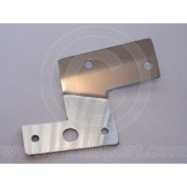 Mini Rear Fog Lamp Bracket - LHD