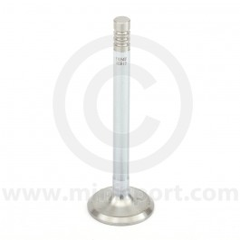 29mm triple collet groove 1275 Mini exhaust valve. As fitted to all 1275 A+ (plus) carburettor and injection engines.
