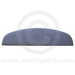 Rear Parcel Shelf Trim Panel - Mini 70-80