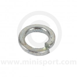 WL700101 Mini Spring Washer 3/16inch - handbrake cable guide