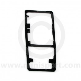 Mk4/5 Rear Lamp Lens Foam Seal - Lens to Lamp Gasket