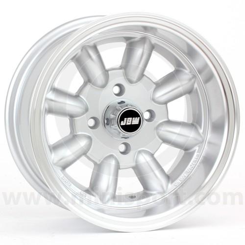 7 X 13 Minilight Wheel