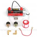 Facet Fast Road Fuel Pump Kit - Interrupter