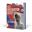 The Self Preservation Society - Italian Job Book
