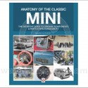 Anatomy of the Classic Mini - The definitive guide to original components and parts interchangeability