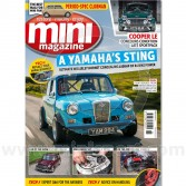 Summer 2018 issue of Mini Magazine