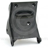 12A361 Mini radiator mounting bracket lower type