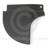 MCR21.42.01.04 Right side rear valance closing panel for all Mini Van, Traveller and Pick-up