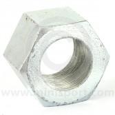 Nut - Locking LH Front Hose to Mini Subframe