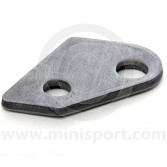 Locating Plate - 3rd Motion Bearing Retainer For Mini Gear Box 2A3581
